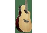 EKO Guitares acoustiques NXT-N100CWE-NAT
