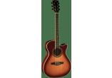 EKO Guitares acoustiques ONE-018CWEQ-VB