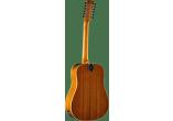EKO Guitares acoustiques RANGERVR12-EQ-NAT