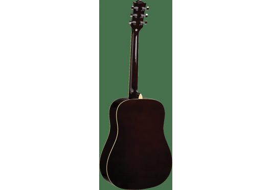 EKO Guitares acoustiques RANGER6-NAT