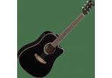 EKO Guitares acoustiques RANGER6CW-EQ-BLK