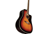 EKO Guitares acoustiques RANGER6CW-EQ-BWN