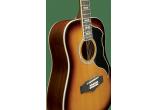 EKO Guitares acoustiques RANGERVR12-EQ-HB