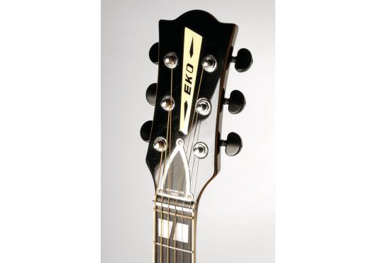 EKO Guitares acoustiques RANGERVR6-EQ-HB