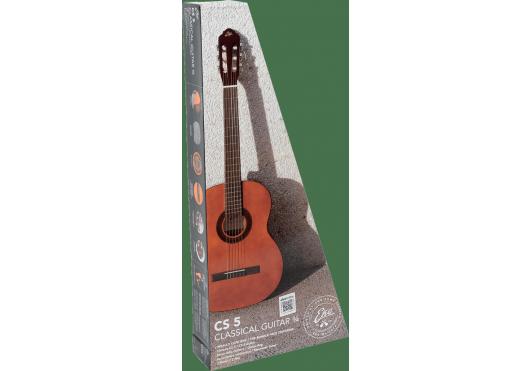 EKO Guitares Classiques CS5-PACK