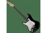 EKO Guitares Electriques S300BLK-LH