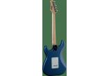 EKO Guitares Electriques S300BLU