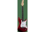 EKO Guitares Electriques S300RED