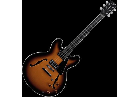 EKO Guitares Electriques SA350