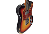 EKO Guitares Electriques TERO-RELIC-SB
