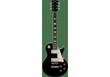 EKO Guitares Electriques VL480-BLK