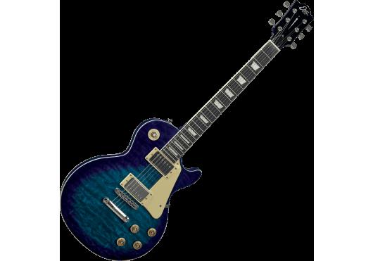 EKO Guitares Electriques VL480-BLU