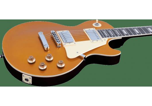 EKO Guitares Electriques VL480-GLD