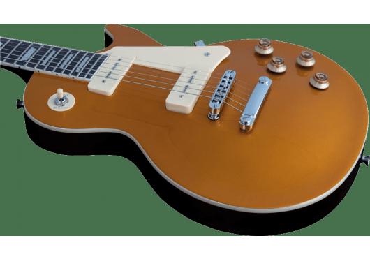 EKO Guitares Electriques VL480-GTV