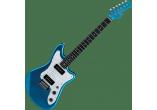 EKO Guitares Electriques CAMAROVR-P90-BLU