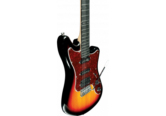 EKO Guitares Electriques CAMAROVR-HSS-VB