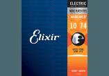 ELIXIR Cordes Electriques 12062