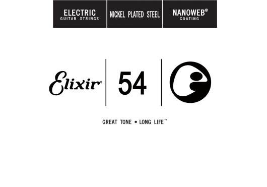 Elixir Cordes Electriques 15254