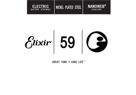 Elixir Cordes Electriques 15259