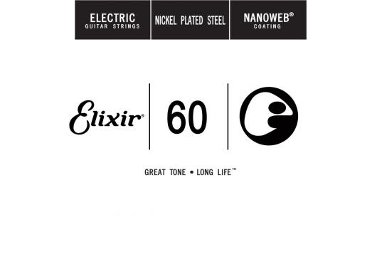 Elixir Cordes Electriques 15260