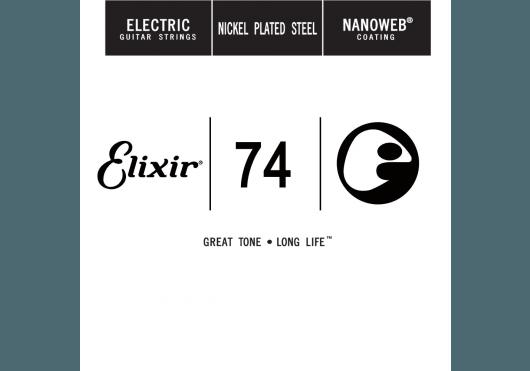 Elixir Cordes Electriques 15274