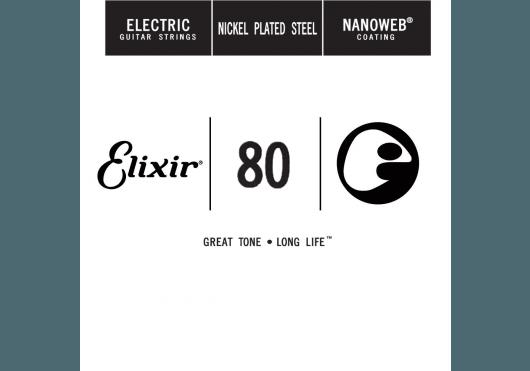 Elixir CORDES ELECTRIQUES 15280