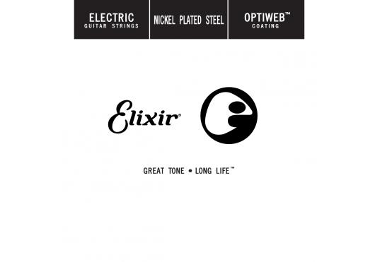 Elixir CORDES ELECTRIQUES 16224