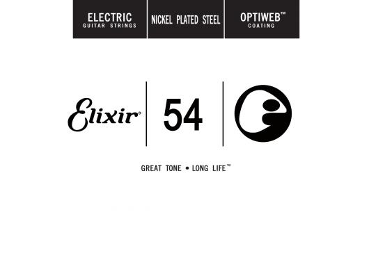 Elixir CORDES ELECTRIQUES 16254