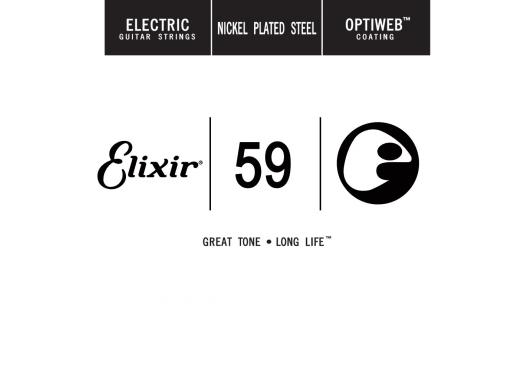Elixir Cordes Electriques 16259
