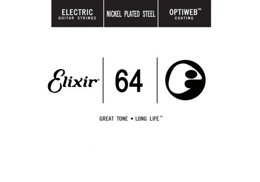 Elixir CORDES ELECTRIQUES 16264