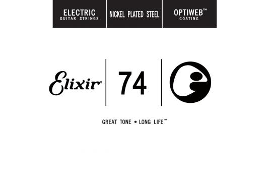 Elixir Cordes Electriques 16274