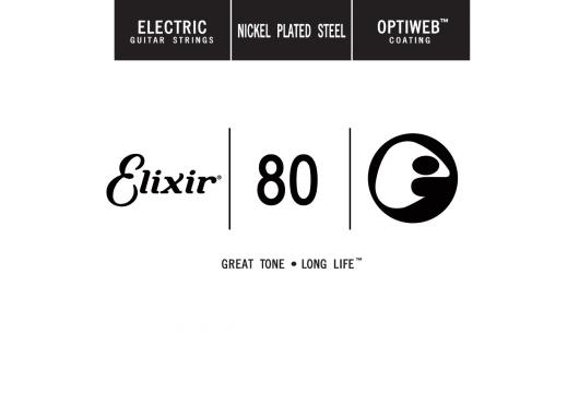 Elixir Cordes Electriques 16280
