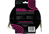 Ernie Ball Câbles Instrument 6086