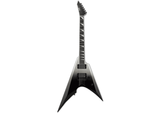 ESP Guitares Electriques 2ARROW-BLKSFD