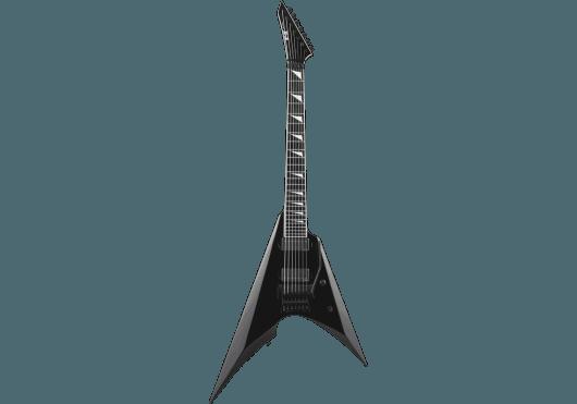 ESP Guitares Electriques 2ARROW7-BLK