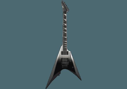 ESP Guitares Electriques 2ARROWFR-BLKSFD