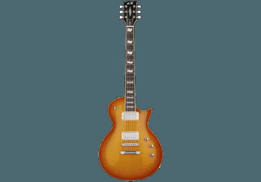 ESP Guitares Electriques 2EC1FM-VHB