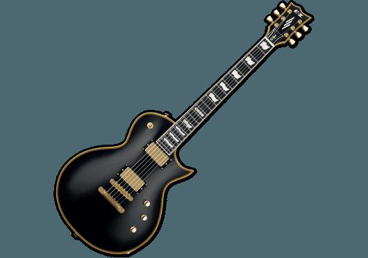 ESP Guitares Electriques 2EC2-VBK