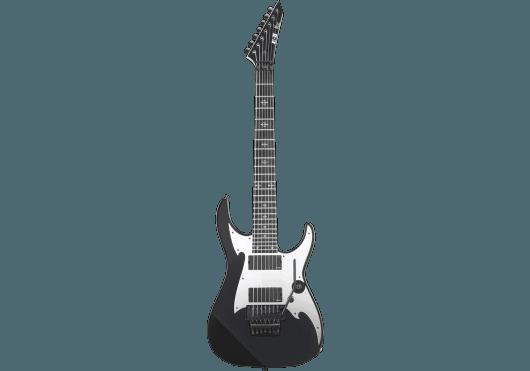 ESP Guitares Electriques 2EV7-BLK
