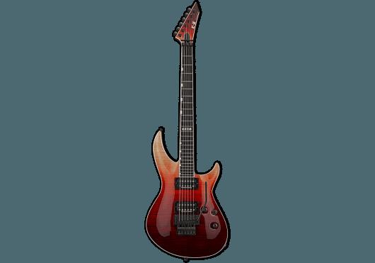 ESP Guitares Electriques 2HOR3FMFR-BCHFD
