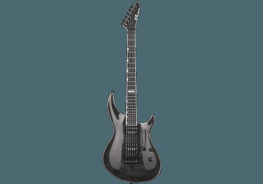 ESP Guitares Electriques 2HORI3FR-BK