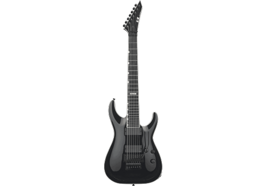 ESP Guitares Electriques 2HORIFR7-BK