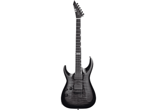 ESP Guitares Electriques 2HORNTIILH-STBK