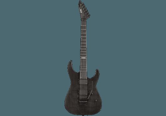 ESP Guitares Electriques 2M2FM-STBLK