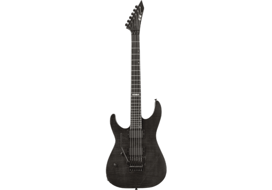 ESP Guitares Electriques 2M2FMLH-STBLK
