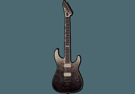 ESP Guitares Electriques 2MIINTHS-BLKNFD