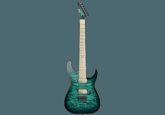 ESP Guitares Electriques 2MIINTHS-BLKTB