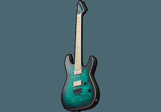 ESP Guitares Electriques 2MIINTHS-DBTSB