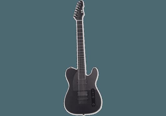 ESP Guitares Electriques 2TB7-BKS