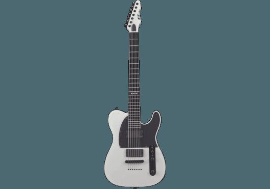 ESP Guitares Electriques 2TB7-WH